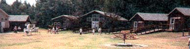 Camp Goodtime NB