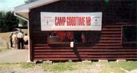 NB Mason's Camp Goodtime